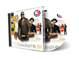 OE3 Greatest Hits Vol. 59 OE3 Greatest Hits Vol. 59