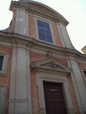 San Francesco a Ripa, Piazza di San Francesco D'Assisi, 88, 00153 Roma, Italy