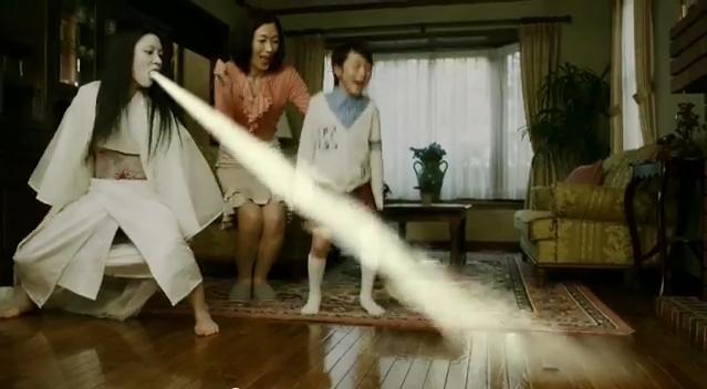 ゴキブリより雪女が怖いよ!wwww
