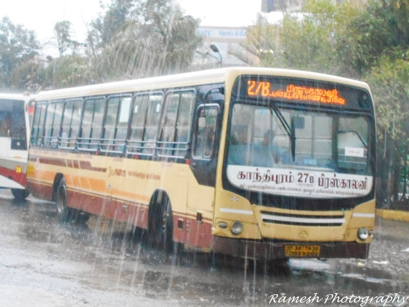 Tamil Nadu Buses - Photos & Discussion - Page 1203
