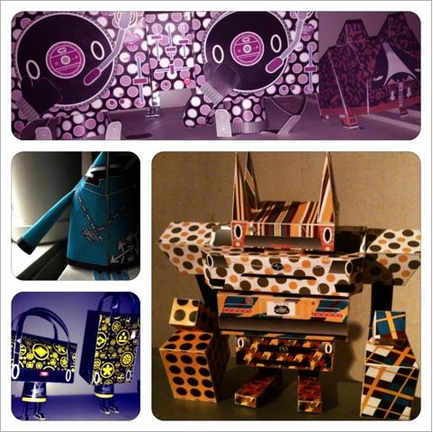 Baggies, Giant Robot, TTB3800, Masked Hoody, Budog
