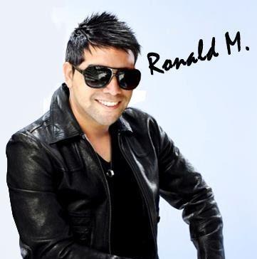 Ronald Medina