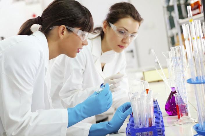 ngành công nghệ sinh học