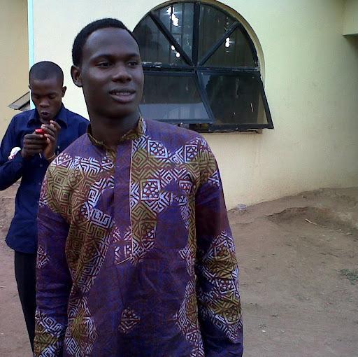 Samson Ayeni Photo 1