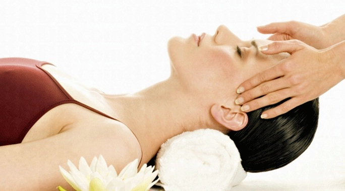 Spa and salon services