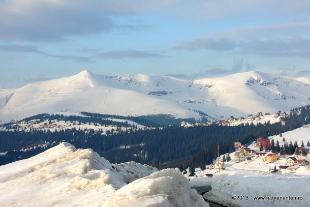 Ranca, statiune montana