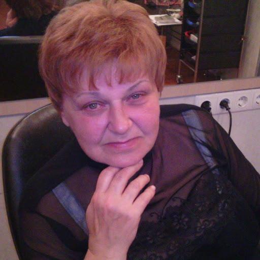 Татьяна Пиперко