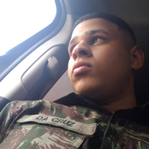 Gabriel Silva da Cruz