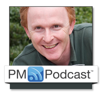 The Project Management Podcast instagram, phone, email