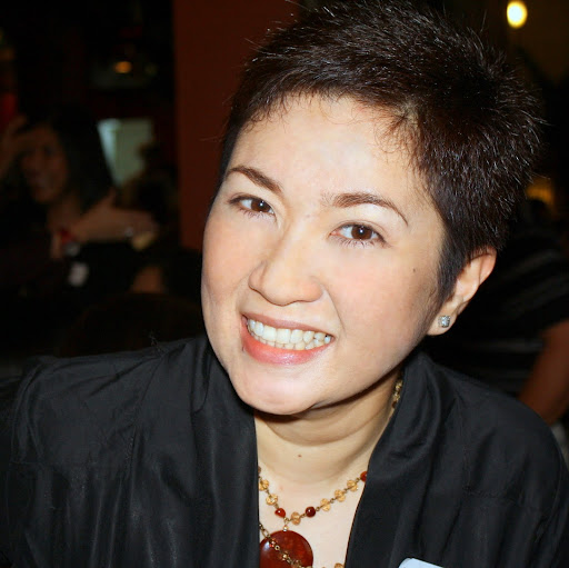 Ethel Galang
