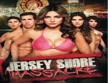 فيلم Jersey Shore Massacre