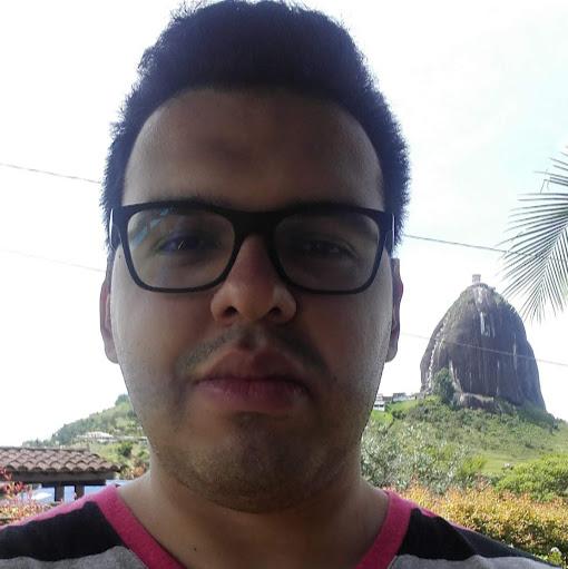 Andrés F Muñoz picture