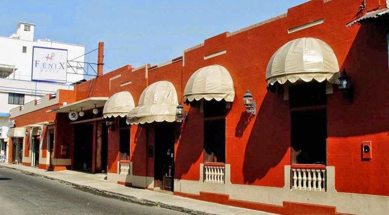 Hotel Fenix - Tapachula, Mexico