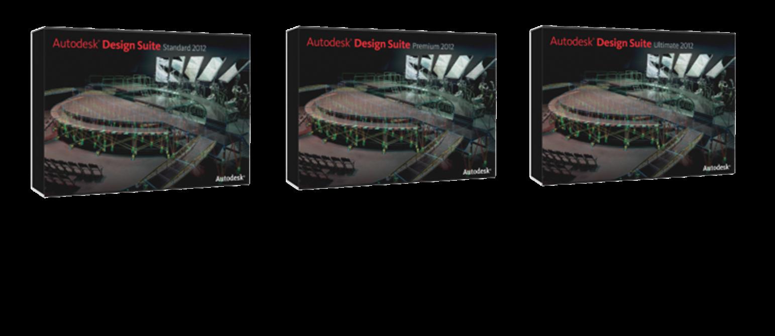 datech portugal autodesk design suite 2012 a aposta da autodesk nas suites de design e concep o. Black Bedroom Furniture Sets. Home Design Ideas