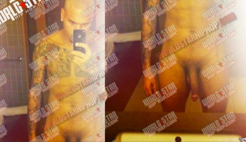 Nude Pics Of Chris Brown