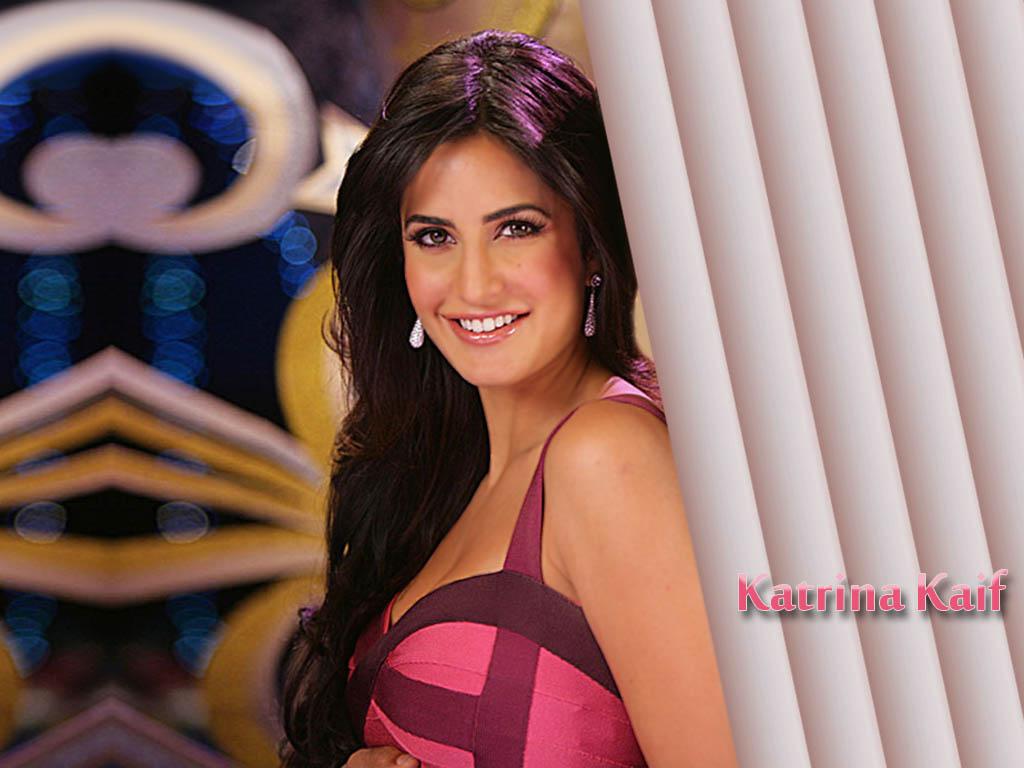 celebrities hot wallpaper: katrina kaif hot latest images in pink dress