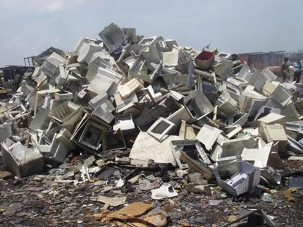 California recycles its one billionth pound of e-Waste