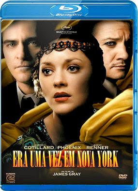Filme Poster Era Uma Vez em Nova York BDRip XviD Dual Audio & RMVB Dublado