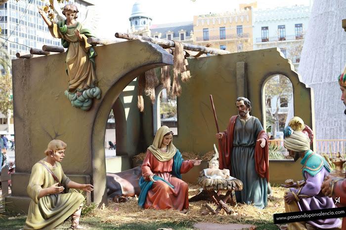 Navidad en valencia eventos y fiestas paseando por - Actividades navidad valencia ...
