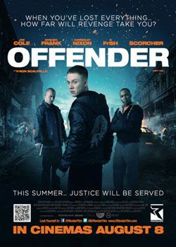 Download - Offender - BRRip AVI + RMVB Legendado