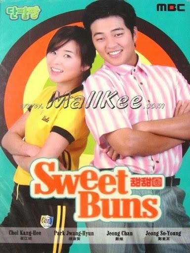 Sweet buns - Chiếc Bánh Ngọt Ngào