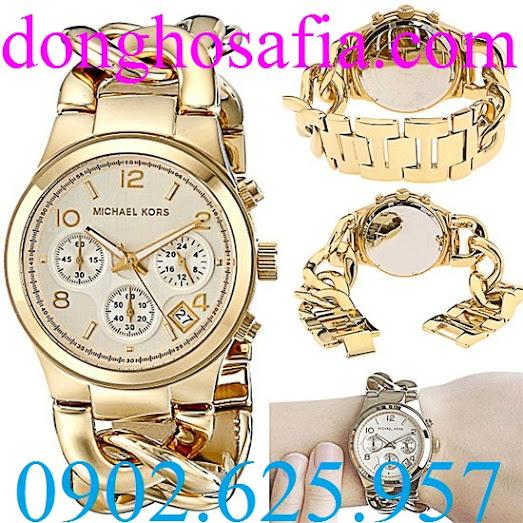 Đồng hồ nữ Michael Kors MK3131