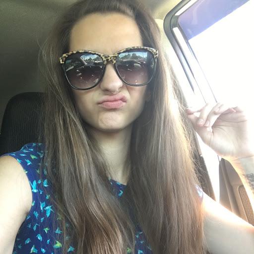 Amanda Bellinger