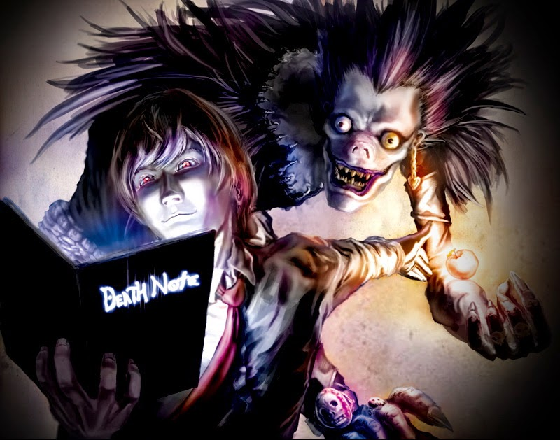Death Note - toate episoadele