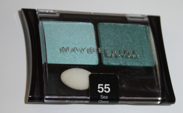 Expert Wear Eyeshadow Duo Dusk by Maybelline #3
