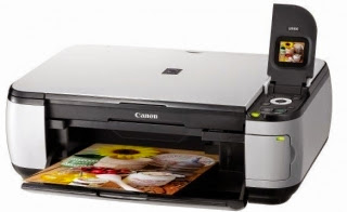Get Canon PIXMA MP490 Printer Driver and deploy printer