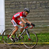 Cyclo-cross d'Ambert - 20 octobre 2013