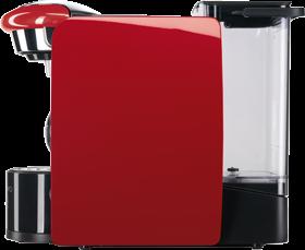 T42 Tassimo Maskin Glamour Red