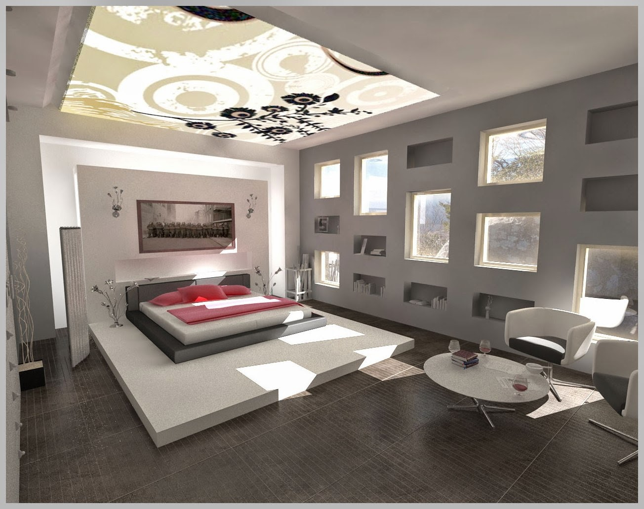 Alimustang home design future aroda va interior designers for Famous interior designs