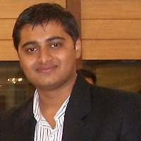 Ravi Gulhane