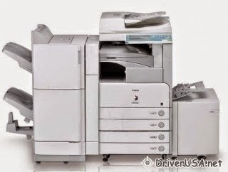 Download latest Canon iRC3170 inkjet printer driver – the right way to set up