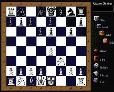 Jora Chess JoraChess