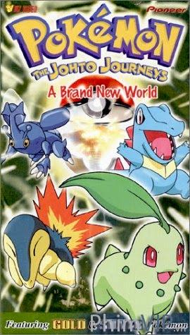 Pokemon Dài Tập Phần 3 - Pokemon Season 3 (120-193) poster