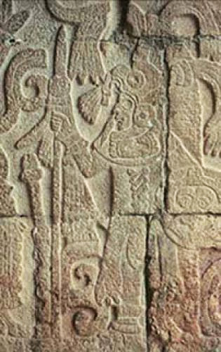 Kukulcan Mayan God Ancient Alien Returns December 21 2012