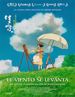 El viento se levanta (Kaze tachinu) (2013)