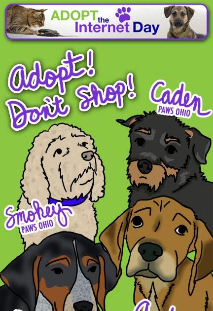 Dogs Ohio Adopt
