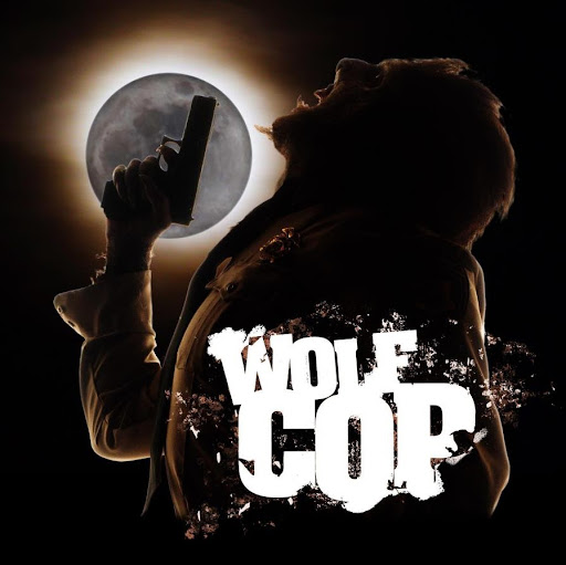 Lou Garou (Wolfcop The Movie)