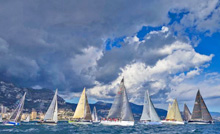 J/111s starting IRC at Primo Cup Monaco