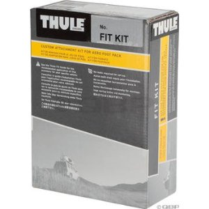 e87458c52 Thule Fit Kit for 400XT and Rapid Aero Foot (2086) Best Price ...