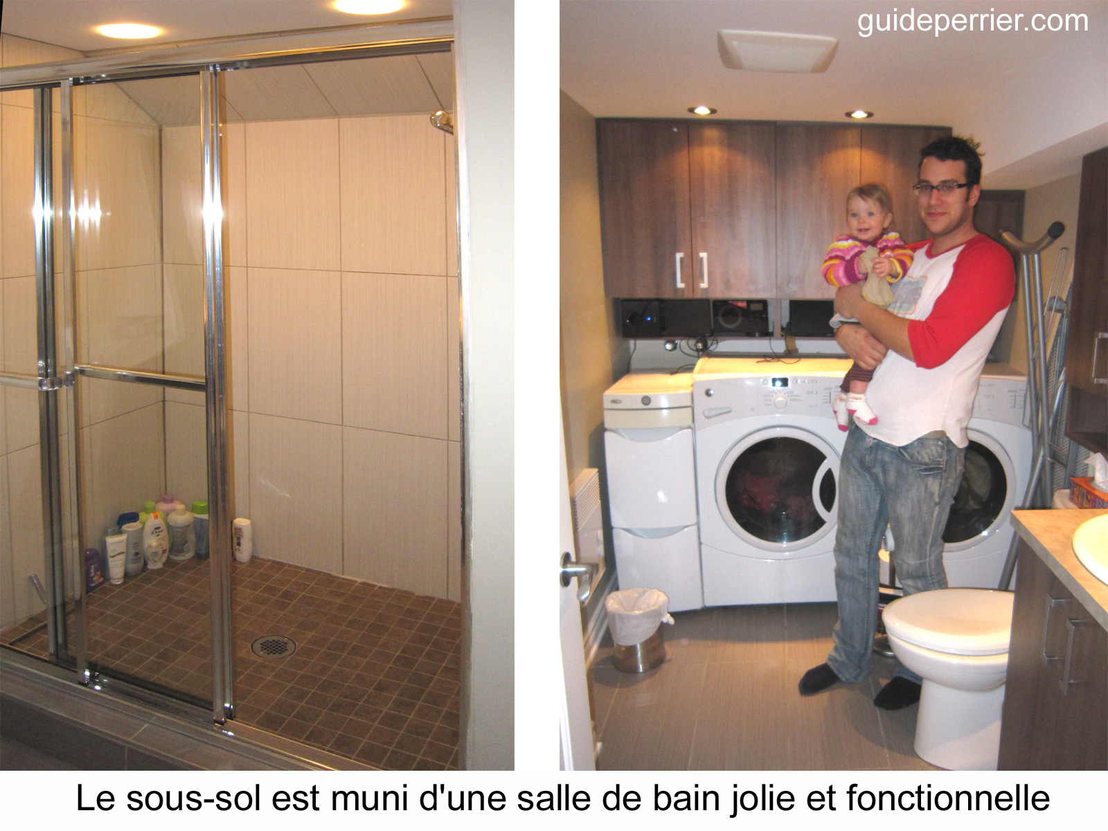 Plan salle de bain for What does salle de bain mean