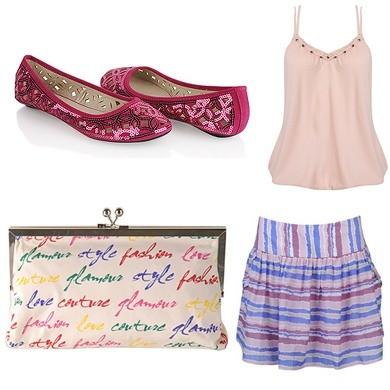 2011 yaz için moda önerisi