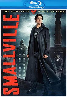 Download - Smallville – 9ª Temporada Completa BluRay 720p Dual Áudio