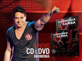 Harmonia do Samba   Selo de Qualidade   CD e DVD 2011