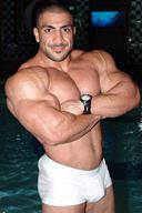 Bodybuilding Male Models - Sexy Hulk Guys