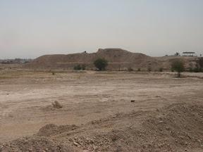 Jericho תל יריחו