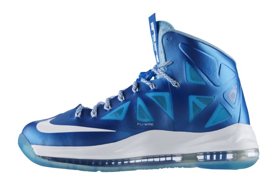 new concept 4c4ed 90fd9 ... Nike LeBron X Sport Pack 8220Blue Diamond8221 Release Reminder Nike  LeBron X Sport Pack 8220Blue Diamond8221 Show Album · blue diamonddiamondlaunch  ...